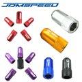 Xpower-20 pcs/set 20 unids/set rueda ligera d1 que compite con las tuercas con clave para honda (p: 1.5,: 45mm)