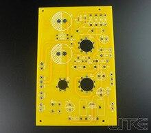 LITE LSDY PCB Tube Preamplifier Regulated Power Supply Board Empty Circuit Board