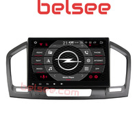 Belsee 9 IPS Touch Screen Radio Android 8.0 GPS Navigation Tablet Auoradio Stereofor Opel Vauxhall Insignia 2009 2010 2011 2012