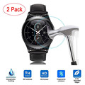 2017 2PC Frosted Scrub Screen Protector Film For Samsung Gear S3 Classic Specially Design 0120