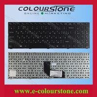 Russian Keyboard For DNS TWC K580S Ru Laptop Keyboard I5 I7 D0 D1 D2 D3 K580N