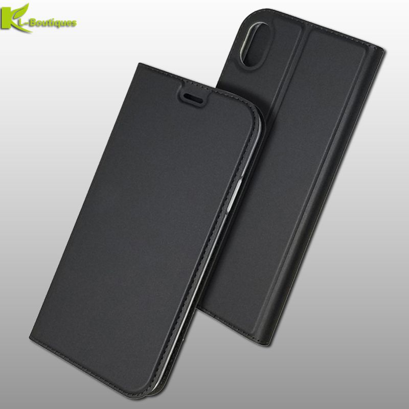 For Coque <font><b>iPhone</b></font> XS Case on for <font><b>iPhone</b></font> XS Max X XR 6S 5S 7 8 Plus 11 pro max <font><b>Cover</b></font> Funda Luxury Wallet Magnet Flip <font><b>Leather</b></font> Cases image