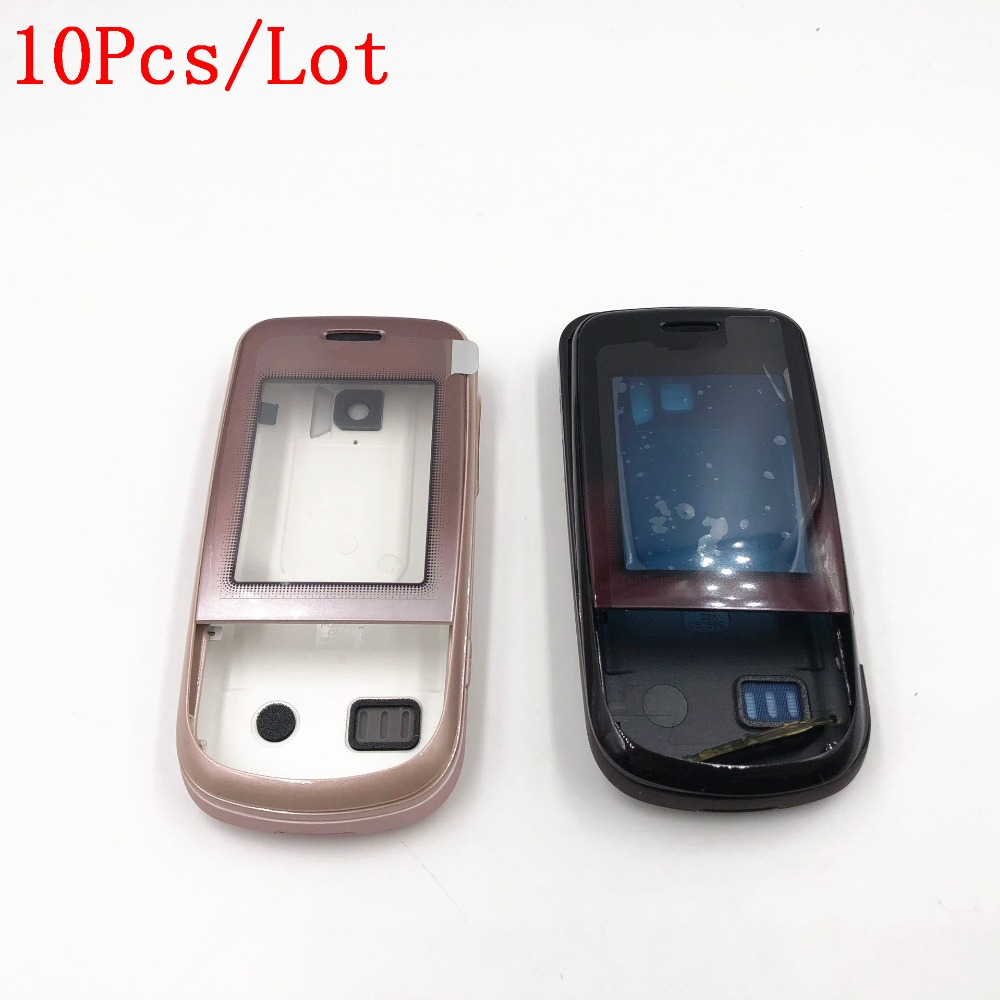 New Housing Cover Battery Door Case Case For Nokia <font><b>3600S</b></font> image