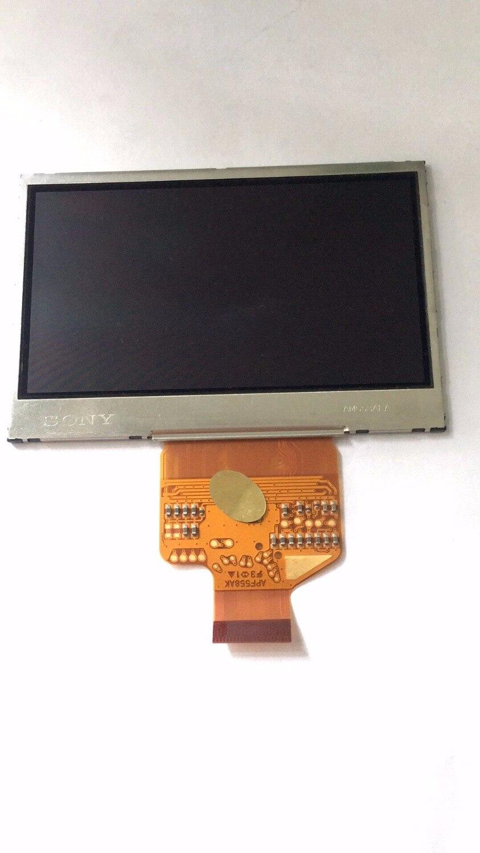 Freies verschiffen! 90% NEUE LCD Display Für Sony PMW-EX1 PMW-EX1 EX1 Video Kamera Reparatur Teil