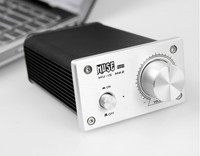 Muse M50 Digital Amplifier Desktop Family Two Channel Stereo Hifi Audio Power Amplifier 2 50w Mini