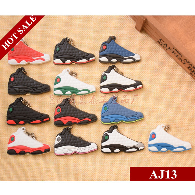6f85963423c1 shoe keychain jordan 1