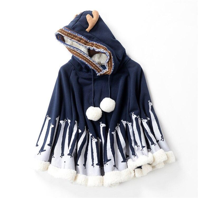 Marque Sweat-Shirt find Lolita Sweat Femme