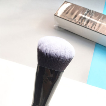bdbeauty The Face II Sculpting Foundation Brush #2 - Angled Foundation Contouring Brush - Beauty Makeup Blender Tool 2