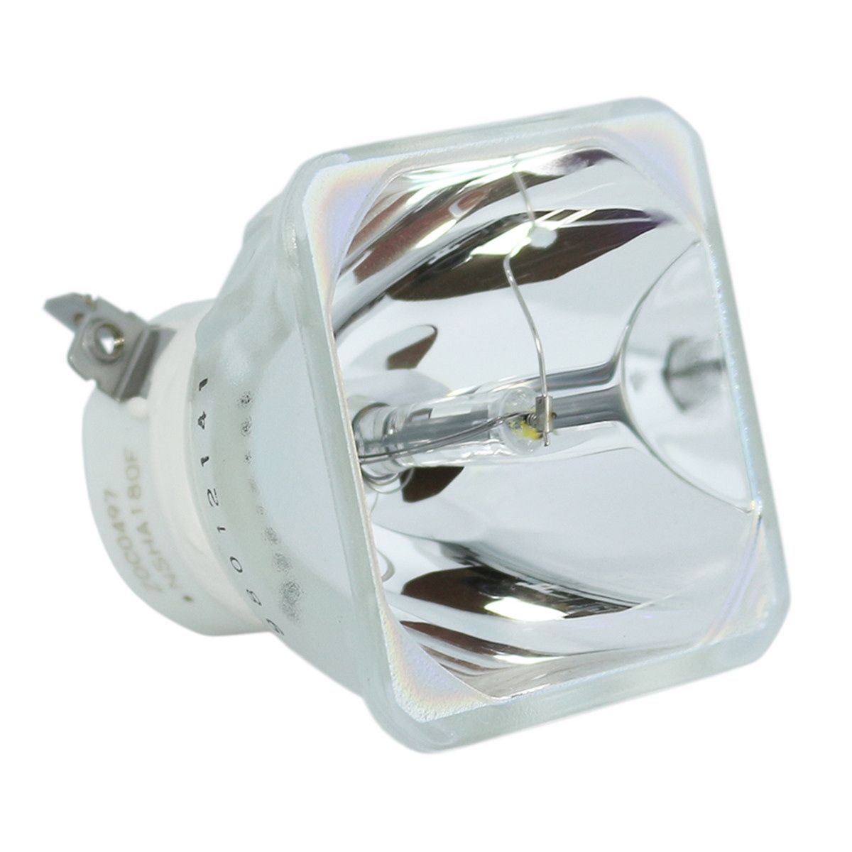 Compatible Bare Bulb LV LP32 4330B001AA for Canon LV 7380/LV 7280/LV 7285  Projector Lamp Bulb without housing bare lamp projector lamp projector bulb - title=
