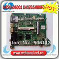 Venta caliente el 100% de trabajo placa madre del ordenador portátil para acer zg5 a150 mbs0506001 daozg5mb8f0 con intel n270 cpu