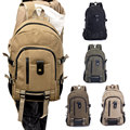 Canvas Men's Backpacks Men Travel Bags Vintage Style Design School Casual Backpack