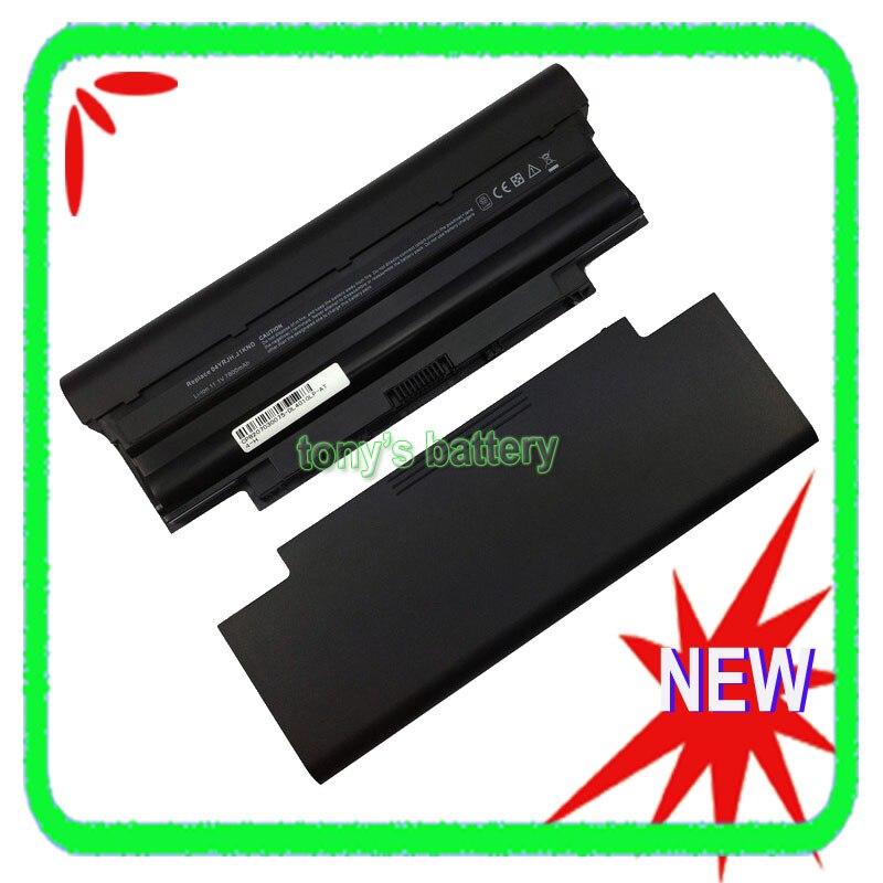 9 Cell Laptop Battery for Dell Vostro 1440 1450 1540 1550 3450 3550 3555 3750 2420 2520 3550N WT2P4 YXVK2 312 0233 9TCXN 9T48V