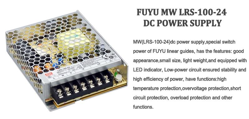 HTB1mhsdekfb uJkSmRyq6zWxVXa6 - FUYU LRS-100-24 Switching Power Supply 100W 24V 4.5A Transformer Regulator Motor Switch