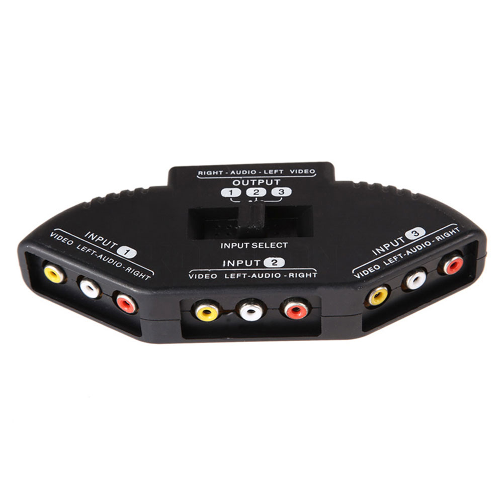 Rca Video Splitter Reviews Online Shopping Rca Video