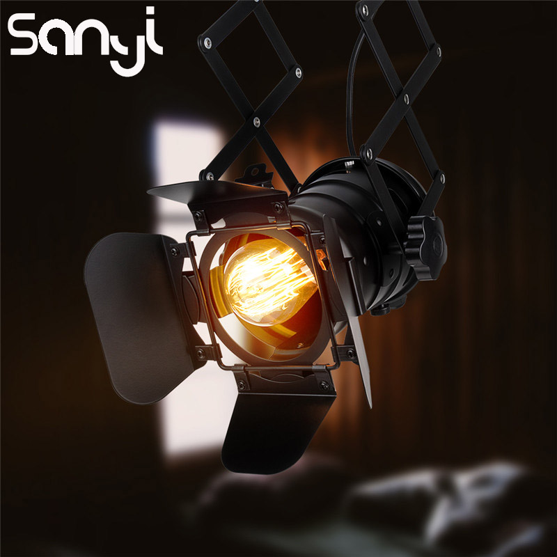 Buy Pendant Track Lighting: Aliexpress.com : Buy SANYI Modern Track Pendant Light Loft