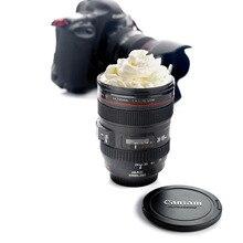 Кофейная кружка в виде объектива тканевые чехлы для сидений из искусственного Камера Кружка Пивная Кружка Вино черный Пластик чашка для кофе Caniam кружки кафе термокружка кружка с крышкой 400 мл