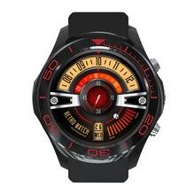 Newest sport advanced smart watch SW75 with Bluetooth GPS fitness tracker sleep heart rate monitor 5.0M camera 3G SIM WIFI APP