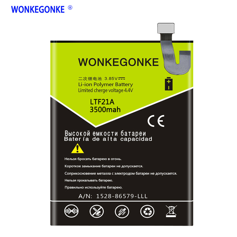 WONKEGONKE LTF21A 3600 mAh batterie pour Letv LeEco Le 2 (pro) le 2 S le S3 X528 X621 X625 X626 X20 X25 X620 X520 Batteries BateriaWONKEGONKE LTF21A 3600 mAh batterie pour Letv LeEco Le 2 (pro) le 2 S le S3 X528 X621 X625 X626 X20 X25 X620 X520 Batteries Bateria