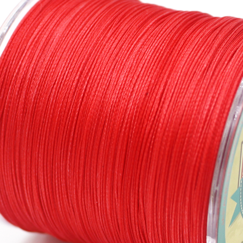 8-Strands Braided Fishing Line d