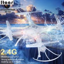 L15 4CH 6 Axis Gyro RC Quadcopter Wifi 0.3MP Helicopter FPV W/LED Light Drone