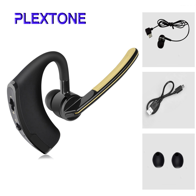 V8 Voyager Legend Bluetooth Headset Wireless Earphone V4.1 Ear Hook Voice Control Support 2 Cell Phones at one Time With MIC metall legend cr001 фигура wrangler at