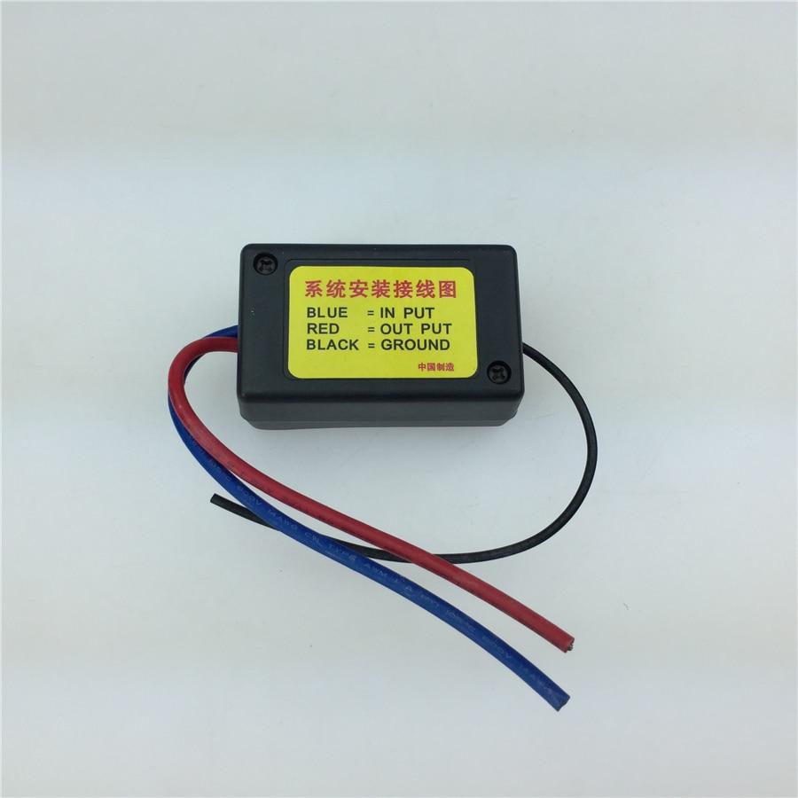 filtro de potencia para carro filtro de interferencia de motor e audio para eliminar ruido no
