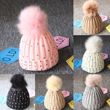 5ddd84108 Buy hat pompon and get free shipping on AliExpress.com