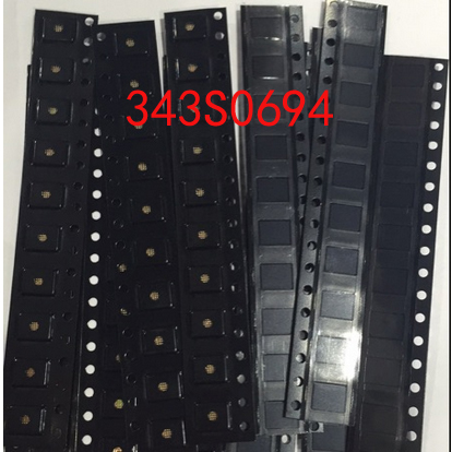 50pcs/lot, Original reball for iPhone 6G 6 & 6 plus 6+ 6P 6PLUS U2402 test good black touch digitizer screen ic chip 343S0694-in Mobile Phone Circuits from Cellphones & Telecommunications    1