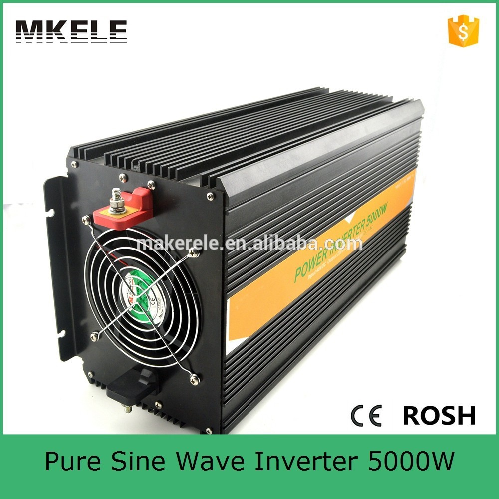MKP5000 122B high power manufacture direct sale 5k watt inverter ...
