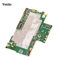 Ymitn Unlocked Electronic Panel Mainboard Motherboard Circuits Flex Cable For Sony Xperia XA1 G3116 G3125 G3121 XA1 Ultra G3226