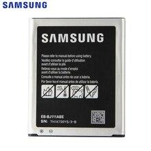 Samsung Original EB-BJ111ABE Battery For Galaxy J1 J Ace J110 J110F J110H J110FM 4G version Replacement 1800mAh