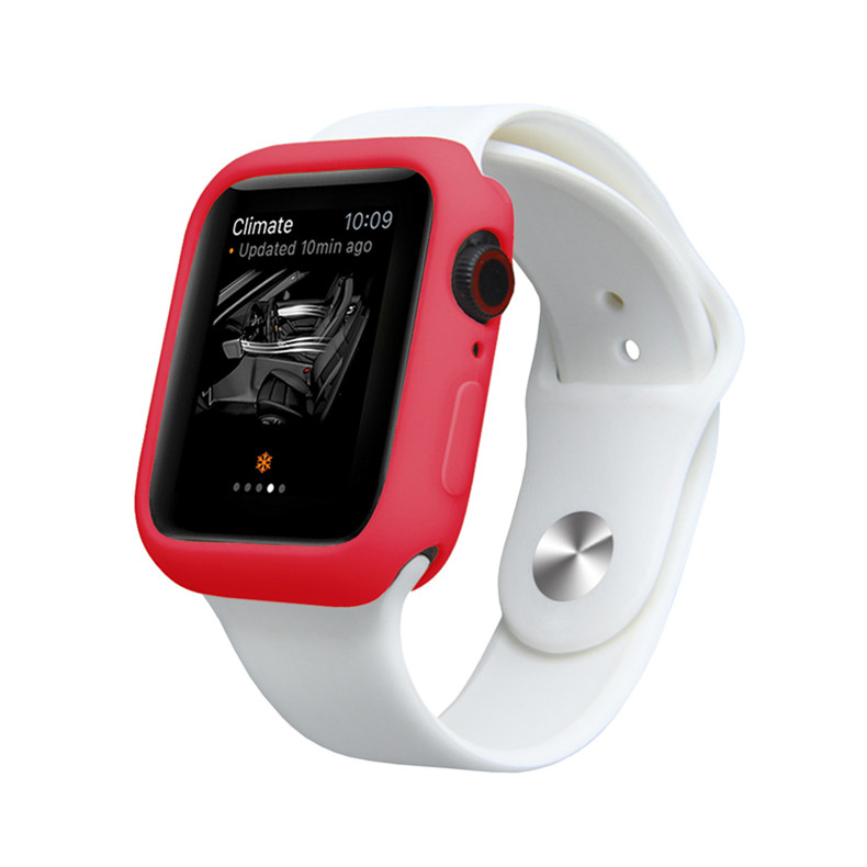 Colored ShockProof Case for Apple Watch 85