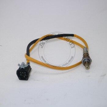 Universele O2 Zuurstofsensor Voor 2008-2011 mazda 6 Na L36D-18-861 117 cm #01052201-125