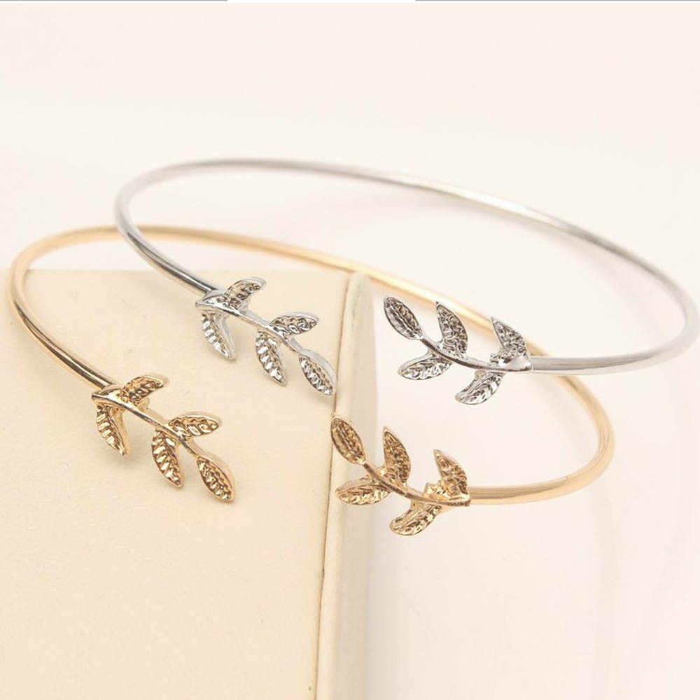 Mode Armbänder Frauen Mädchen Kristall Schmuck Silber Überzogene Charme Armband Armreif Charmant Schmuck Zubehör Armband Bijoux