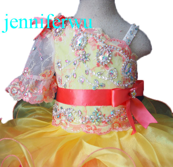 baby girl clothes  girl dresses  flower girl dresses girl party dresses G008-2