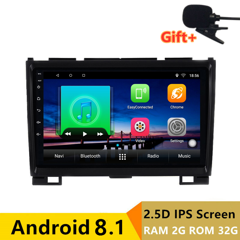 9 2+32G 2.5D IPS android 8.1 car dvd for Greatwall Haval Hover H5 H3 2010-2012 radio navigation car GPS multimedia player DVD9 2+32G 2.5D IPS android 8.1 car dvd for Greatwall Haval Hover H5 H3 2010-2012 radio navigation car GPS multimedia player DVD