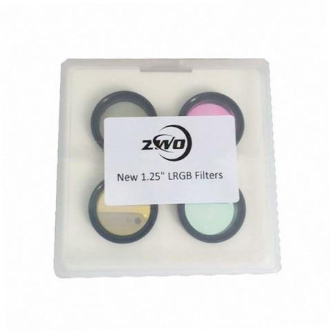 """ZWO Nuovo LRGB Filtri (1.25 """") Oprimized per ASI1600-in Filtri per fotocamera da Elettronica di consumo su AliExpress - 11.11_Doppio 11Giorno dei single 1"""