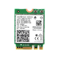 Brand new for Intel Dual band Wireless-AC 9260 9260NGW 9260ac 9260 ac  Bluetoth5 0 5G 1730Mbps Wifi NetworkCard PK 8265 7260 8260
