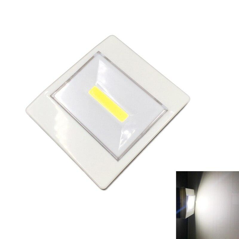 Portable Wall Lights: Aliexpress.com : Buy Mini Cob Wall Light LED Night Lights