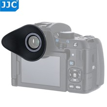 JJC Viewfinder Eyepiece Eye Cup for Pentax K 70 K7 K S2 K S1 K5 II K30 K500 K50 Replaces Eyecup FR FO