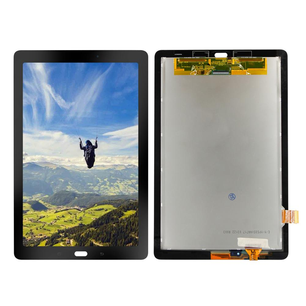 10.1 Inch For Samsung Galaxy Tab A 10.1 P585 P580 SM-P580 LCD Display Digitizer Screen Touch Panel Sensor Assembly Free Tools