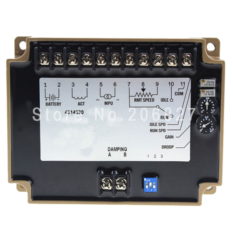 Speed Controller 4914090Speed Controller 4914090
