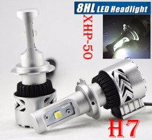 80 Tinggi Kit Headlight