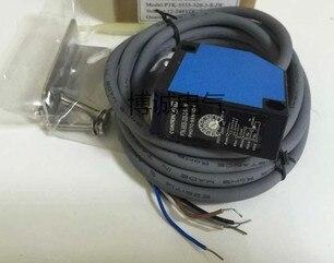 цена на FREE SHIPPING PTK-5555-320-3-S-JW Photoelectric switch sensor