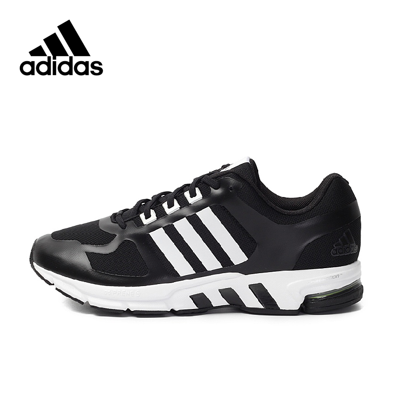 Original New Arrival Official Adidas Men's Unisex Breathable Low Top Running Shoes Sneakers top quality 2016 new arrival unisex official weight and size 5 pu volleyball indoor