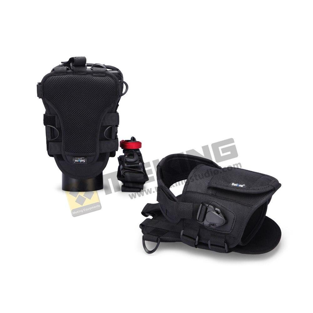 Selens SE-02CH camera bag case cover casepro adjustable strip protector for DSLR SLR Canon nikon
