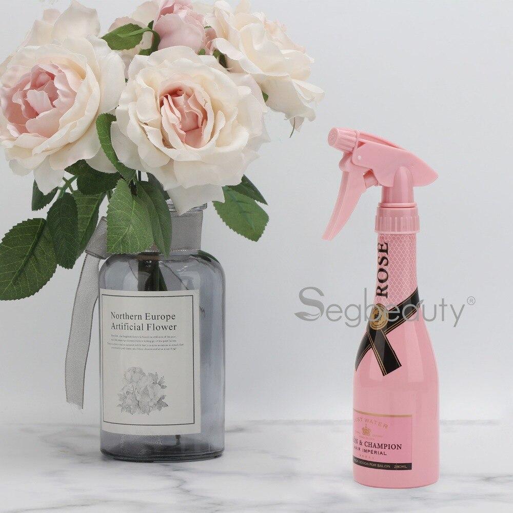 HTB1mi43KwHqK1RjSZFEq6AGMXXa5 - Segbeauty 280ml Hair Spray Bottle Plastic Spray Bottle with Fine Mist Stream Settings Empty Mister for Cleaning Solutions