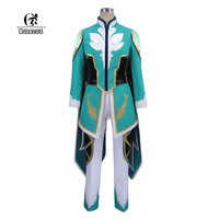 ROLECOS New Arrival 2016 Anime Tales of Zestiria the X Cosplay Costumes Mikleo Men Cosplay Costumes Full Set Halloween Costumes