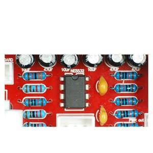 Image 4 - AIYIMA TDA7377 Power Amplifier 2.1 ช่องสัญญาณซับวูฟเฟอร์ Mega Bass เครื่องขยายเสียง DIY ชุด