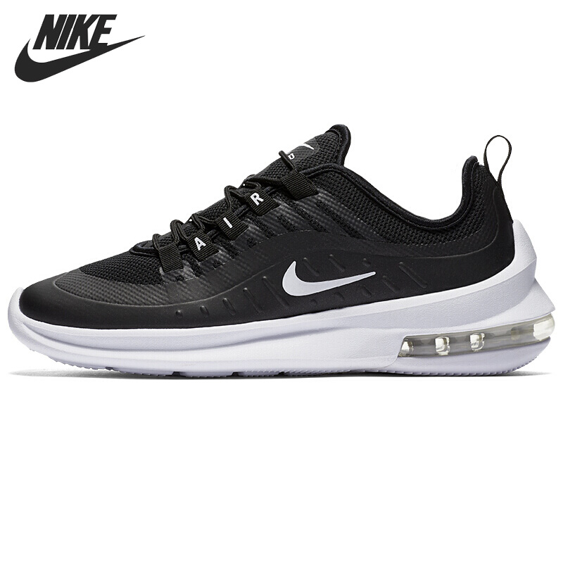 on sale 04582 0ff20 US $108.34 22% OFF|Original New Arrival 2018 NIKE AIR MAX AXIS Women's  Running Shoes Sneakers-in Running Shoes from Sports & Entertainment on ...